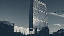 Здание Секретариата Организации Объединенных Наций