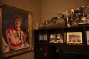 Территория дети: олимпийский призер Иван Скобрев показал новый дом