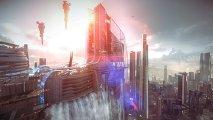 Цифровые замки: 9 уникальных архитектурных панорам в компьютерных играх