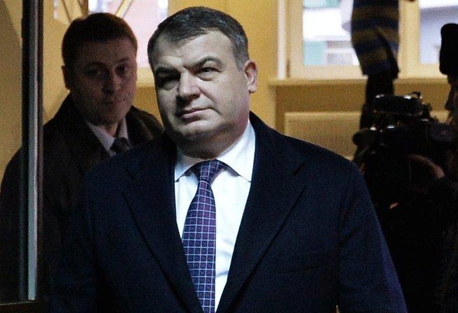 А.Сердюков вызван свидетелем в суд по делу Оборонсервиса