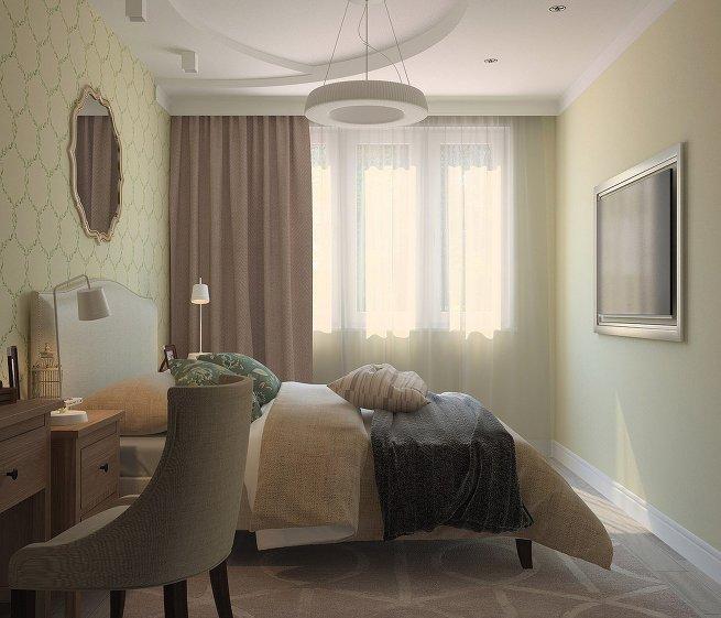 До и после: как убитую квартиру превратить в стильное жилье