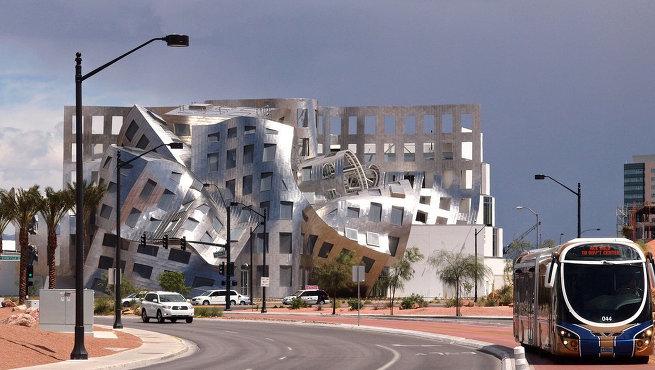 Центр Здоровья мозга Лас-Вегас