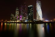 Башня Эволюция ММДЦ Москва - Сити