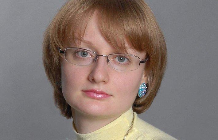 Шеф-редактор сайта РИА Недвижимость Марина Заблудовская
