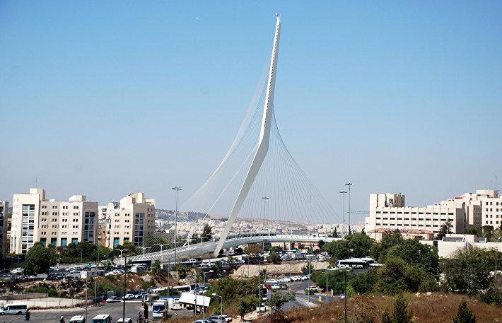 Мост Meitarim