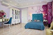 Одни дома: как оформить детскую комнату на летние каникулы