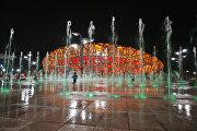 Пекин. Светская хроника