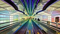 Аэропорт О'Хара