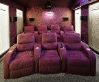 Личная сinemania: как организовать и оформить домашний кинотеатр