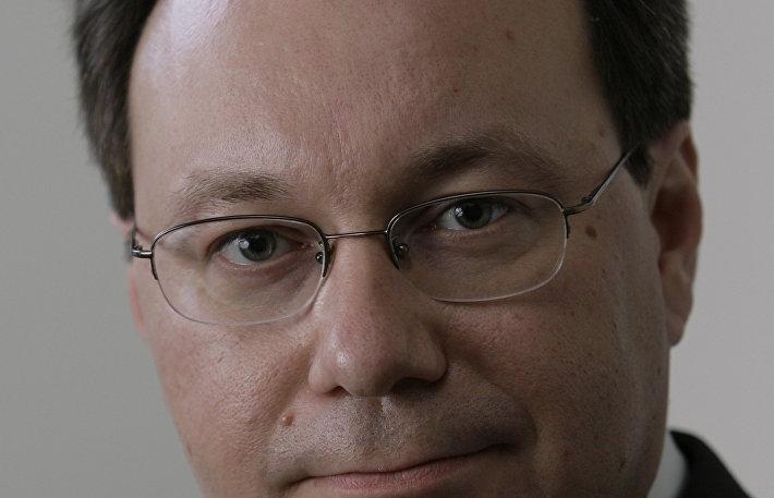 Член совета директоров Azimut Hotels Игорь Романов