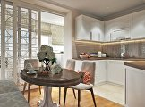 Как обустроить однокомнатную квартиру: 10 элементарных советов