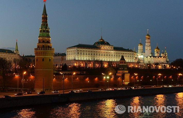 Международная акция Час Земли в Москве