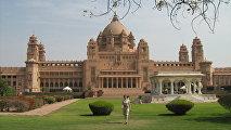 Bhawan Palace