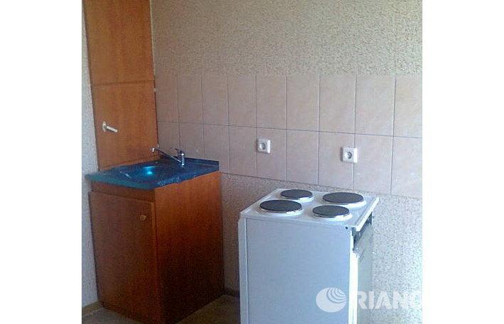 Кухня в панельном доме И-155ММ от ГК СУ-155