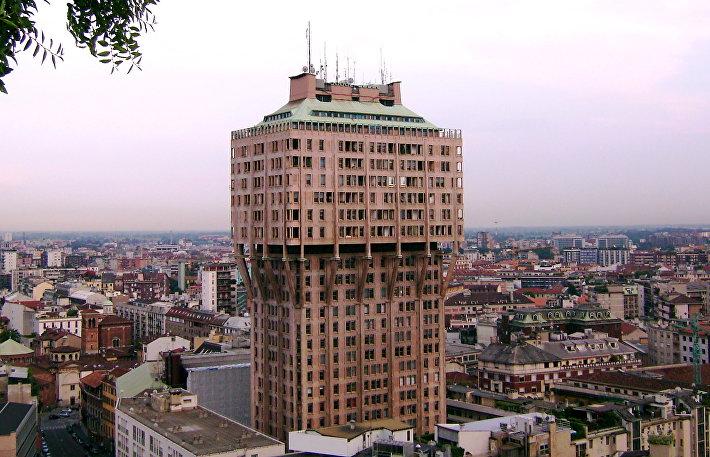 Башня Веласка