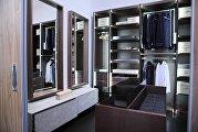 Модный чуланчик: 7 вариантов современного оформления кладовки