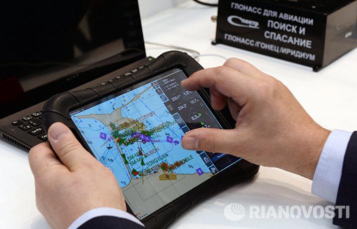 IX Международная выставка Транспорт России