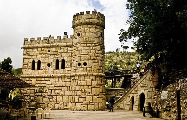 Замок Муссы