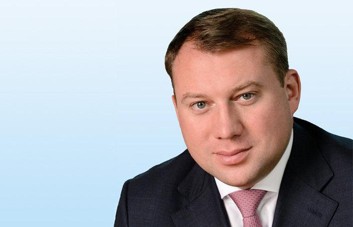 Управляющий партнер Colliers International в России Николай Казанский