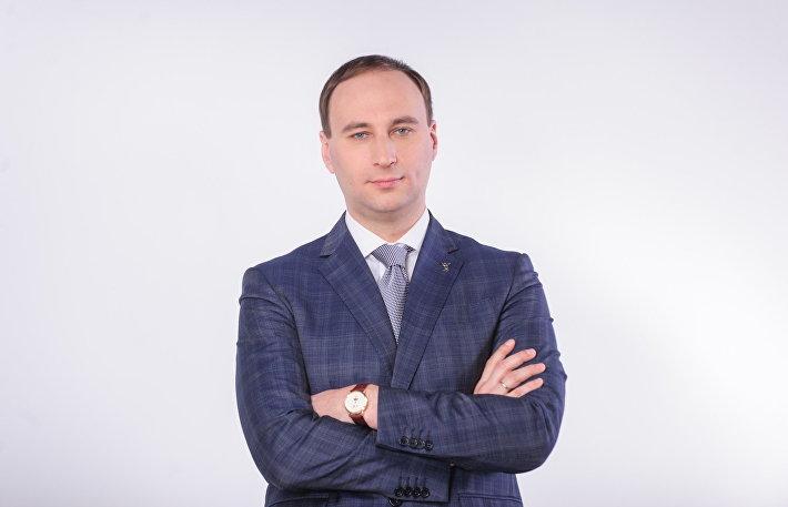Василий Фетисов