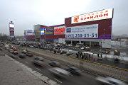Торгово-развлекательный центр Золотой Вавилон - Ростокино