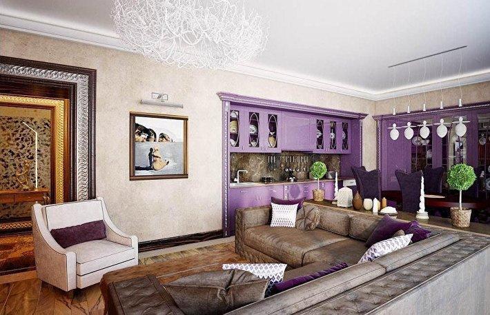 10 советов, как избежать мук выбора декора квартиры во время ремонта