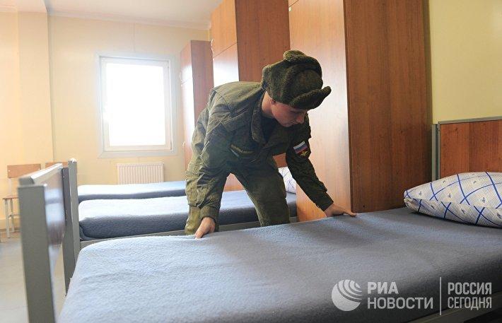 Мотострелковая дивизия в Ростовской области