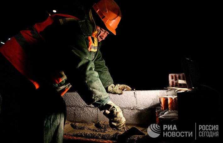 Строительство жилых комплексов в Новгородской области