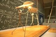 Интерактивный музей Физическая кунсткамера