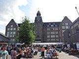 Отель Lloyd hotel (Амстердам, Нидерланды)